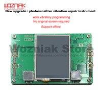 Wozniak LCD Screen EEPROM Photosensitive Data Read Write Backup Programmer for iPhone 8 8plus X photosensitive Repair tool