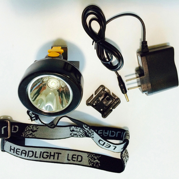 Most Popular in USA!!! LED 5000Lm Mineral Lamp Torch Miner Working Helmet Lamp Mining Head Lamp KL2.8LM