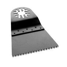 1 قطعة 65 مللي متر تتأرجح أدوات E قص شفرة المنشار ل تجديد أدوات كهربائية مولتيماستر فين بوش دريميل TCH المعادن قطع الخشب نشر