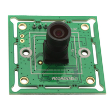 640*480P Free driver MJPEG 60fps /30fps cmos OV7725 mini vga webcams camera with 100 degree M7 lens for Windows/Android/Linux