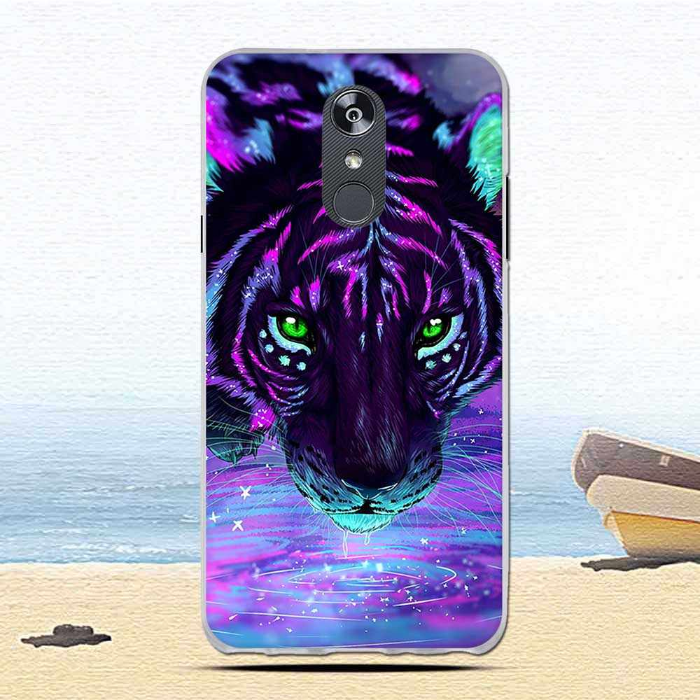 for LG Stylo 4 Case Cover Soft Silicone Cute Phone Cover For Coque LG Q Stylo 4 Cover For Fundas LG Q Stylus Plus Case Capa