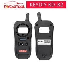 OBD2 ключ программист инструмент KEYDIY KD-X2 ключ для автомобиля гаражная дверь пульт дистанционного управления kd x2 генератор/чип-ридер/частота с бесплатной доставкой