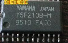 2 pz/lotto YSF210B M SOP24 [SMD]