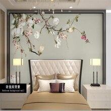 beibehang 3d photo wall paper High quality wallpaper 3d