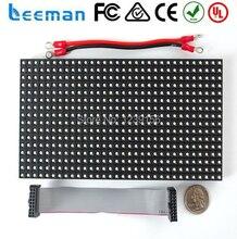 Крытый p10 p6 p8 p10 из светодиодов SMD модуль 5050, крытый SMD 3528 полный цвет из светодиодов дисплей модуль 3in1