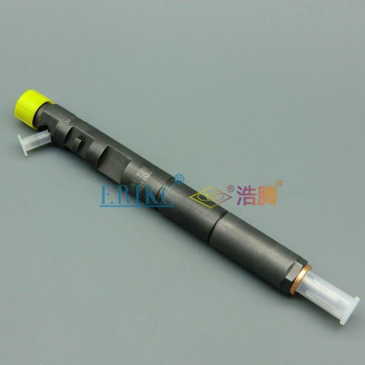 ERIKC EJBR04701D A6640170222 diesel common rail injectors set R04701D for SSANG YONG KYRON D20DT Actyon 6640170221