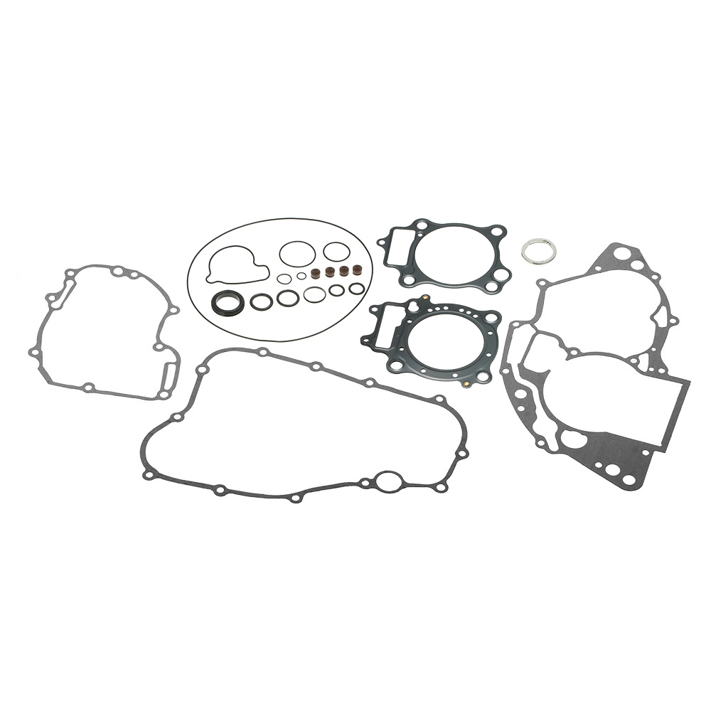 KKMOON Engine Gasket Kit Complete Full Gasket Kit For
