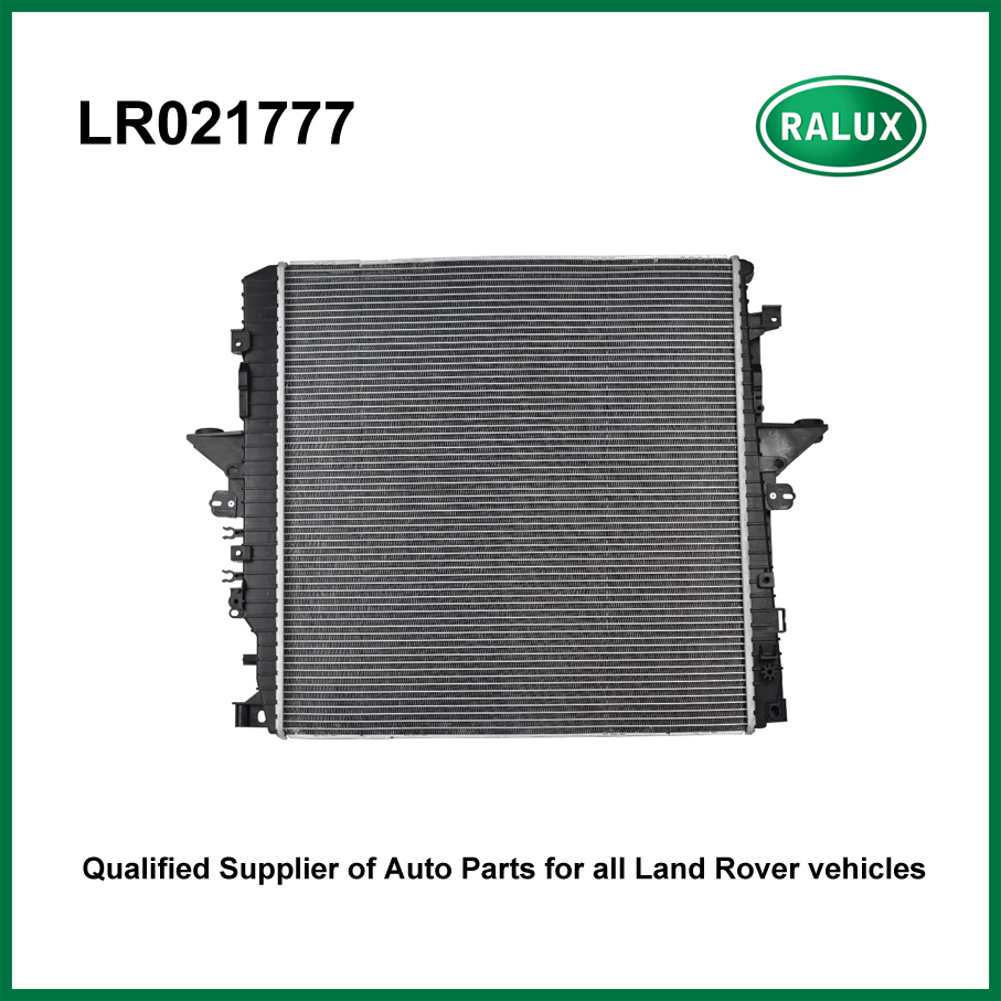 LR021777 PCC500630 PCC500041 car radiator for Discovery 3/4 Range Rover Sport 05-09 auto radiator engine cooling system supply for land rover tdv6 discovery 3 4 range rover sport oil pump lr013487