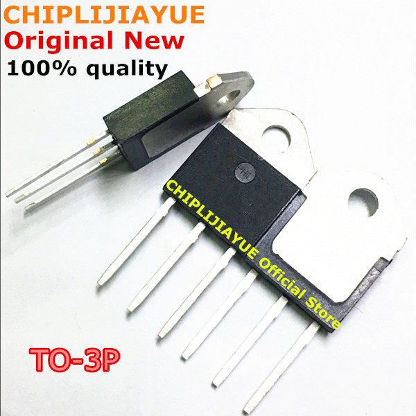 (10piece) 100% New BTA41-800B BTA41-800 BTA41 TO-3P Original IC Chip Chipset BGA In Stock