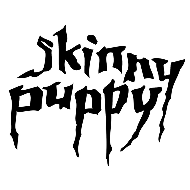 ff9c2402d16 Wholesale 10pcs lot 20pcs lot Skinny Puppy Funny JDM Car Sticker Fits Truck  Window