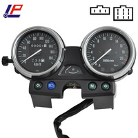LOPOR Models Motorcycle Gauges Cluster For KAWASAKI ZXR250 ZXR 250 New Models Speedometer Tachometer Odometer