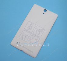 Black / White Genuine Battery Door Cover Back Housing For 7inch Ulefone U69 U7 Cell Phone  FREE SHIPPING with Tracking Number