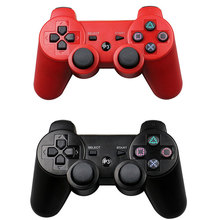 2pcs Controller Wireless Gamepad for PS3 controller Joystick Console Dualshock 3 SIXAXIS For SONY