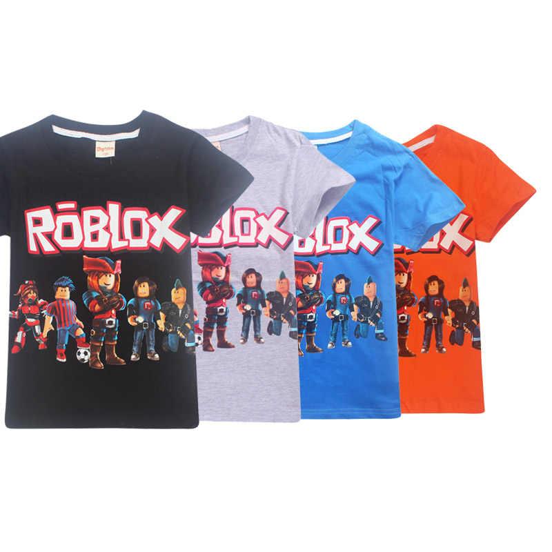 ea1df7ab Ninja Children gta 5 Ninjago roblox Boy Summer new Tee Tops Clothing For  Girls White Top