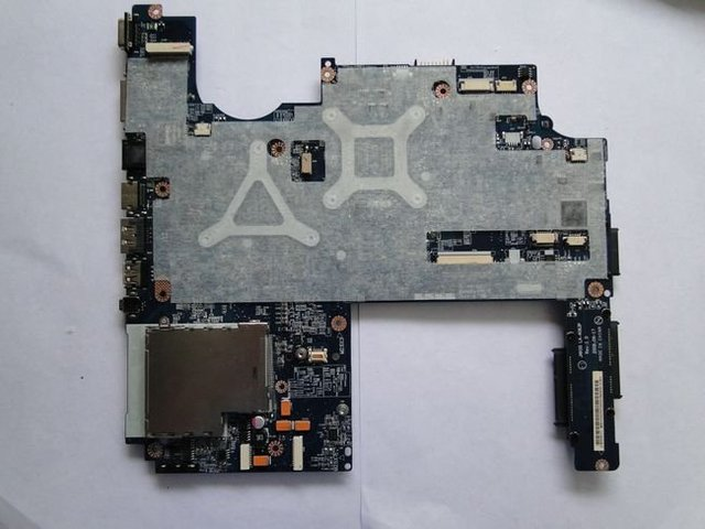 DV7  non-integrated motherboard for H*P laptop DV7 507169-001