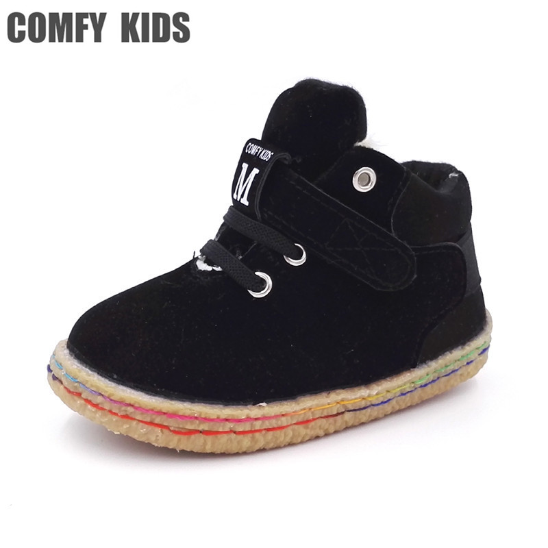 COMFY-KIDS-2017-New-Arrivals-Child-Baby-Snow-Boots-Shoes-Winter-Plush-Warm-Baby-Boys-Girls-Boots-Cotton-Shoes-Fashion-Boots-kids-3