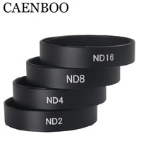 CAENBOO Lens Filter Protector ND 2 4 8 16 Filter Drone Accessories For DJI Phantom 3