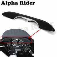 2015 Motorcycle Front Fairing Buffer Cushion Pad Accent For Harley FLHX Street Electra Glide Classic FLHTCU