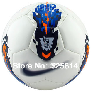 Brand Size 5 PU With Gifts T90 High Quality Soccer Ball,Official Size And Weight Football,Match And Train ball Free Shipping