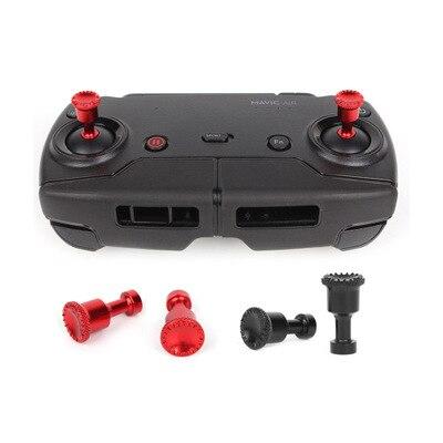 Mavic 2  Mini Air DJI Remote Controller Handle Thumb Rocker Metal Joysticks Detachable Protector For Mavic Air Accessories