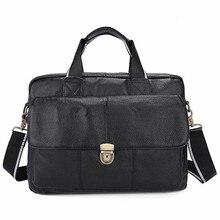 Men's Satchel Handbag Shoulder Bags For Men Cross Body Bag 14′ Laptop Bag Briefcase For Men Business Messenger Bags