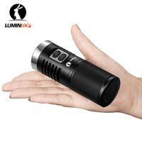 LUMINTOP SD4A CREE XM L2 U2 LED Tactical Flashlight Max 1000 Lumens Max Beam 285 Meters