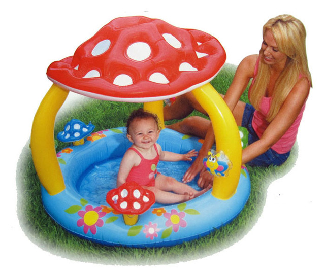 Baby Inflatable Swimming Pool Children Water Playing Pool PVC Mushroom Paddling Pool Summer Bathtub Water Sport  sc 1 st  AliExpress.com & Baby Inflatable Swimming Pool Children Water Playing Pool PVC ...