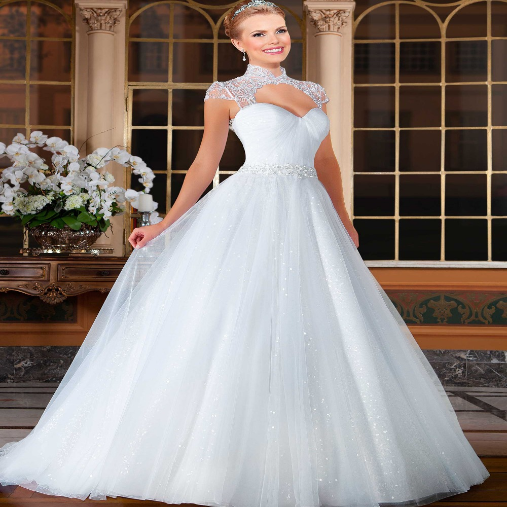 Online Buy Wholesale pretty princess wedding dresses from China ...