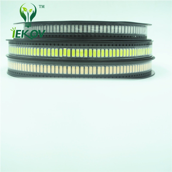 5000 pcs 5630/5730  SMD/SMT 1000 Each red/blue/green/yellow/white Color SMD SMT 5730 LED  light Chip- (1.8~3.4V / ) mix Diodes