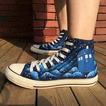 Doctor Sneakers for Wen