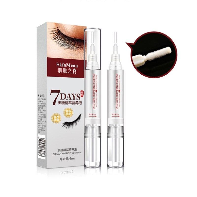 Powerful Eyelash Growth Powerful Serum Eye Lash Enhancer Eyelash Promoter Long Lashes Nursing Growth Liquid Hot Curl Dense State