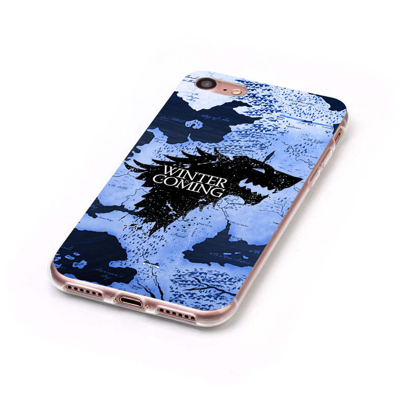 The game of thrones world map soft silicon flexible tpu case cover the game of thrones world map soft silicon flexible case cover for iphone 7 4 4s gumiabroncs Gallery