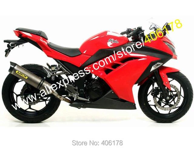 Hot Sales,For Kawasaki Ninja 300R 13 16 EX300 Ninja300 13 14 15 16