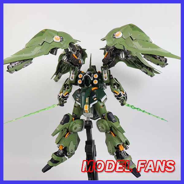US $264 1 5% OFF|MODEL FANS IN STOCK AnaheimFactoryModels MB metalbuild  1/100 KSHATRIYA Anime Gundam unicorn Action Figure robot toy-in Action &  Toy