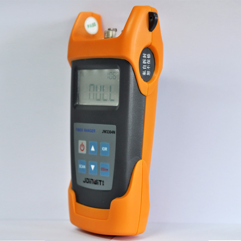 JW3304 Optical Fiber Ranger5