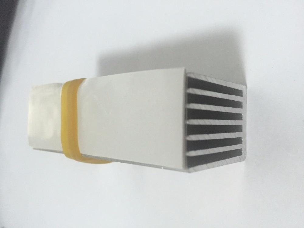 Rapide Bateau Libre Pour m2 Solide State Disk Dissipateur de Chaleur 3 Génération 70*22*30 MM nvme nouveau solid-state drives radiateur/SSD Radiateur