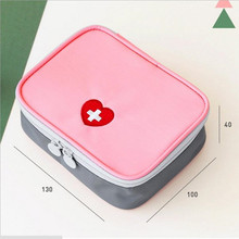 Safe Outdoor Travel First Aid Kit  Pouch Camping Hiking Medical Emergency Set Portable  Emergency Kits  travel Goods collection