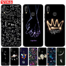 Pattern Phone Case For Huawei M