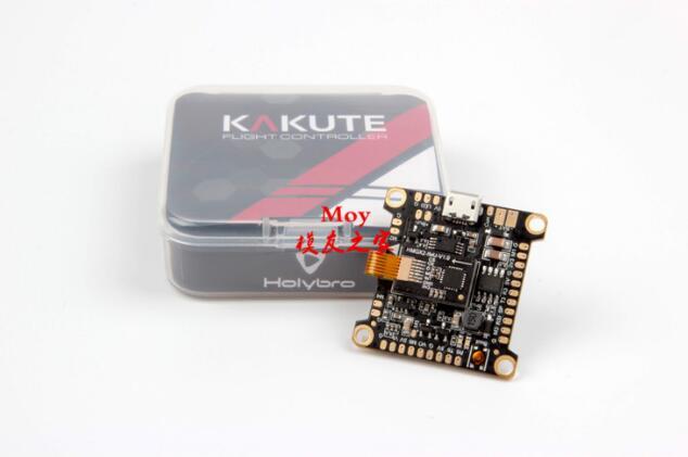 Holybro Kakute F4 V2 STM32 F405 Flight Controller Control With Betaflight OSD F4 Flight Control Board