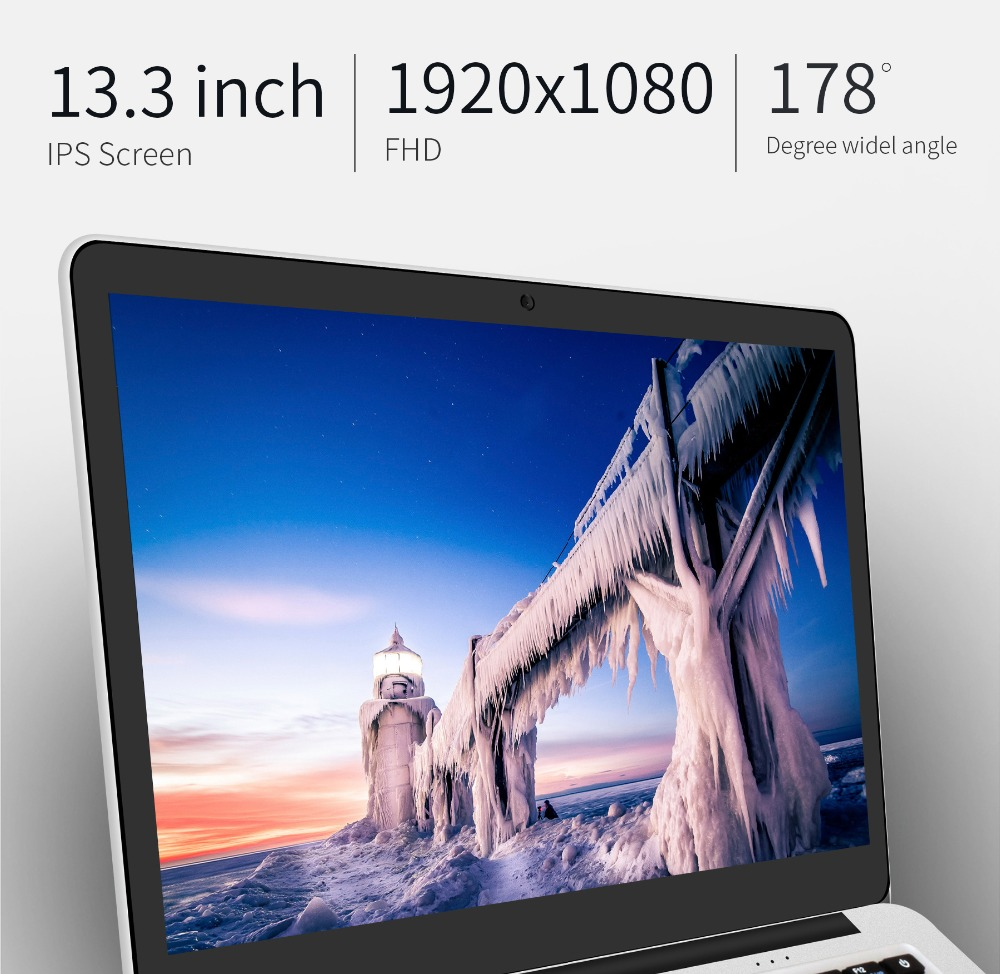 Jumper EZbook 3 Se laptop 13.3 FHD IPS Screen notebook (7)
