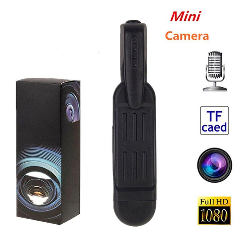 Mini Pen T189 Full HD 1080P Voice Digital Video DV Camera Recorder Camcorder