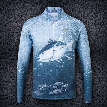 Queshark Quick แห้งเสื้อผ้าแขนยาวเสื้อฤดูร้อนแห้งเร็ว Breathable Anti-UV Sun Protection เสื้อแจ็คเก็ต