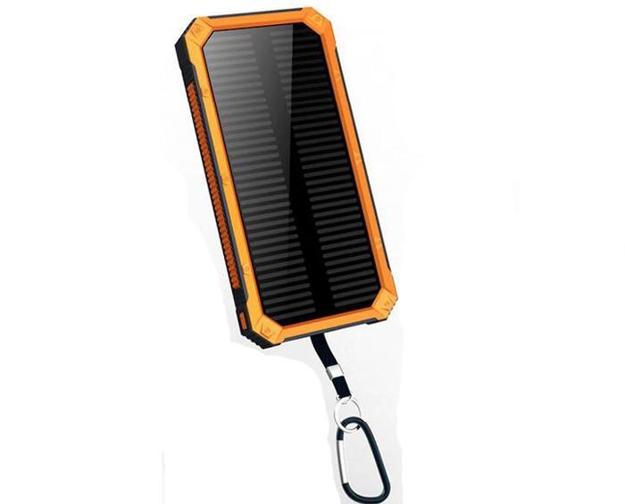 solar powerbank 20000 mah 5