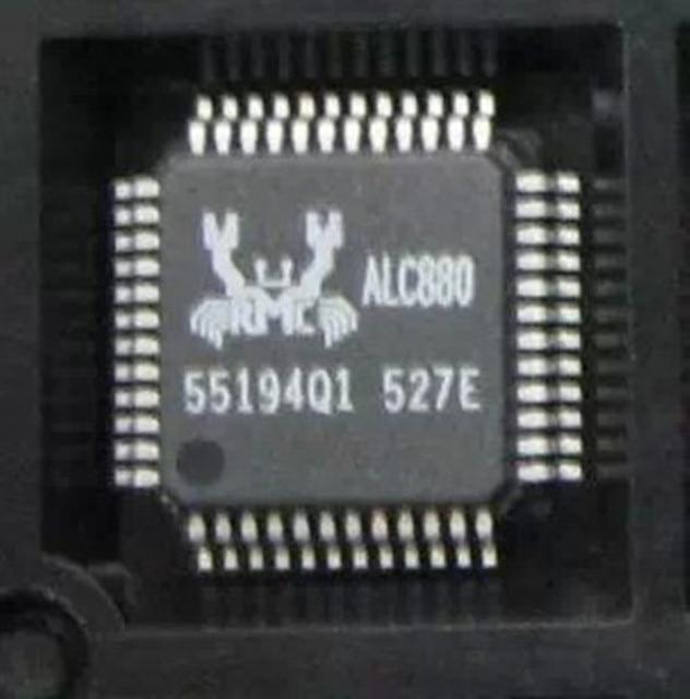 ALC8885 SOUND WINDOWS VISTA DRIVER