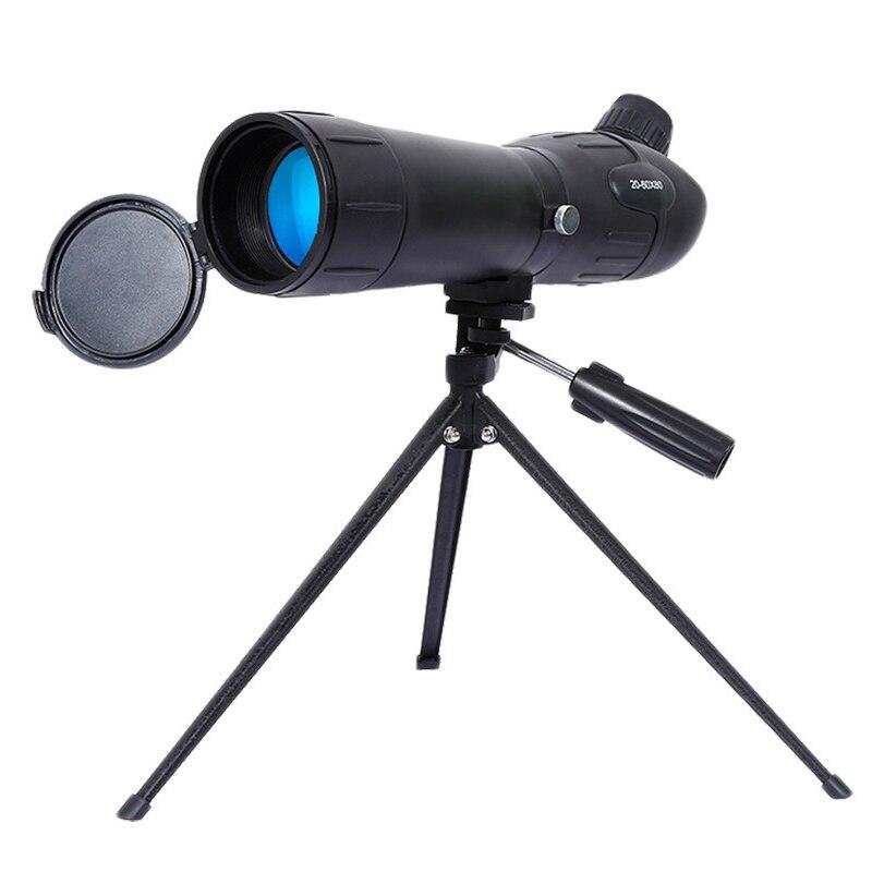 JINXINGCHENG 20 60X60 del Telescopio Dello Zoom Dell'obiettivo di Macchina Fotografica per Smartphone Telescopio Celular Telefono Mobile di Visione Notturna del Telescopio - 2
