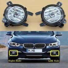 Автомобиль свет для BMW 3 серии F30 F31 F34 320i 328i 328d 335i 2012 2013 2014 2015 2016 автомобилей стиль передние противотуманные лампа