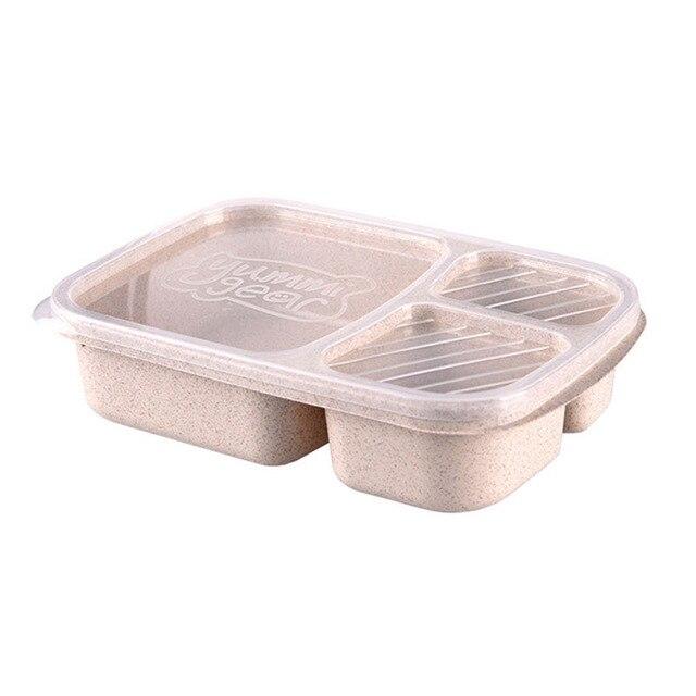 Beige Cheap bento boxes 5c6479e2ee636