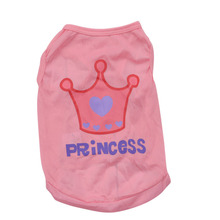Vest breathable Puppy dog Clothes