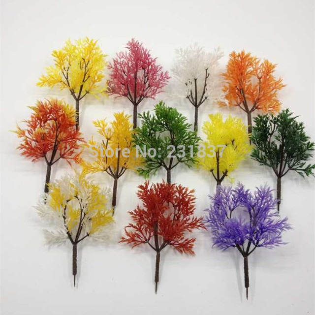 2017 real artificial flowers high quality 12 color artificial plants Beautiful Fake Plants