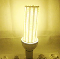 Very Light Patent Edison Bulb 80w 100w 120w 100% Super brightness LED Corn Light Daylight E26/E27/E39/E40 LED Light Bulb